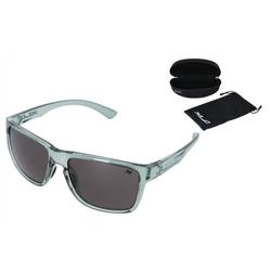 XLC Sonnenbrille XLC Sonnenbrille Miami Rahmen grün, Gläser rauch