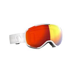 Scott - Faze II White - Skibrillen