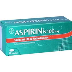 ASPIRIN N 100mg