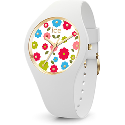 Ice Watch ICE flower - Flower power - Small - 3H 017582 Damenarmbanduhr