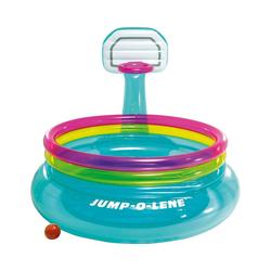 Intex Hüpfburg Jump-O-Lene Shootn Bounce