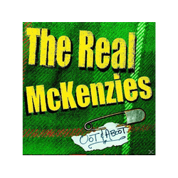 The Real Mckenzies - Oot & Aboot (CD)