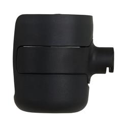 ABC Design Fahrrad-Flaschenhalter Becherhalter, cloud schwarz