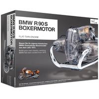 Franzis Modellmotor BMW R 90 S Boxermotor 67009