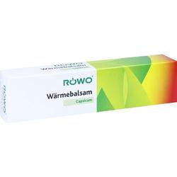 WÄRMEBALSAM Röwo 50 ml
