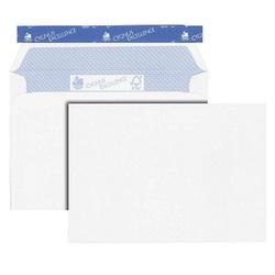 MAILmedia Briefumschläge Cygnus Excellence® DIN C6 ohne Fenster weiß 500 St.