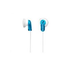Sony MDR-E 9LP Kopfhörer Ohrstöpsel - Blau (MDRE9LPL.AE)