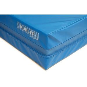 Überzug für klappbare Weichbodenmatte