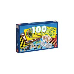 Piatnik Spielesammlung, Spielesammlung 100