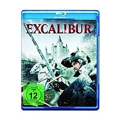 Excalibur - DVD  Filme