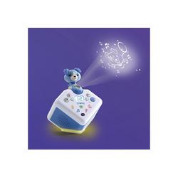 Vtech® Nachtlicht V-Story, die Hörspielbox blau, mit Lichtprojektion und Sound
