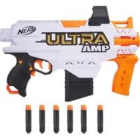 Hasbro Nerf Ultra Platinum Amp motorisierter Blaster