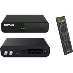 Humax Humax HD Fox Digitaler HD Satellitenreceiver 1080P Satellitenreceiver