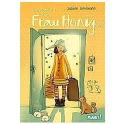 Und plötzlich war Frau Honig da / Frau Honig Bd.1. Sabine Bohlmann  - Buch