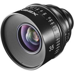 Weitwinkel-Objektiv f/22 - 1.5 35mm