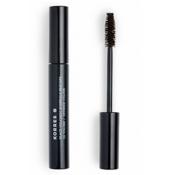 KORRES Nr. 02 Brown Mascara 8ml Damen