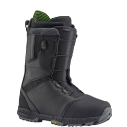 Burton - Tourist Black - Herren Snowboard Boots - Größe: 8,5