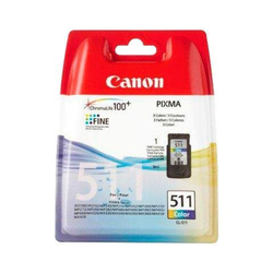 Canon Ink CL-511 Color Tintenpatrone