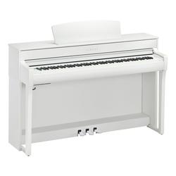 Yamaha CLP-745 Weiß