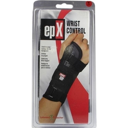 EPX Bandage Wrist Control Gr.M links 1 St