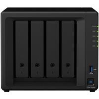 DS418play 4TB (4 x 1TB)