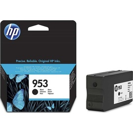 HP 953 schwarz (L0S58AE)