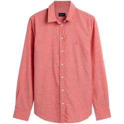 Gant Hemdbluse Oxford-Bluse Tech Prep™ 42