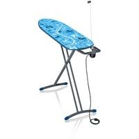 Leifheit Air Board M Solid Plus blau