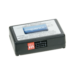Umrüstadapter für Skoda / VW MFD2->RNS 510/Columbus CAN 1.6->2.0 + TV Freisch...