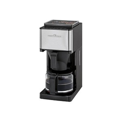 ProfiCook PC-KA 1138 Kaffeemaschine silber