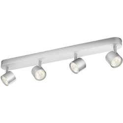 Philips Star 56244/48/16 LED-Deckenstrahler 16W Silber
