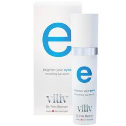 viliv e - Soothing Eye Serum 30 ml