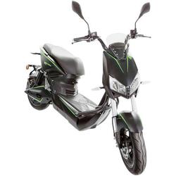 SXT E-Roller Raptor V3 45km/h Blei 72V 2
