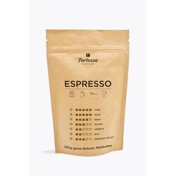 Fortezza Espresso Puro