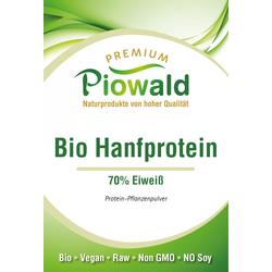 BIO Hanfprotein 70% - 350g