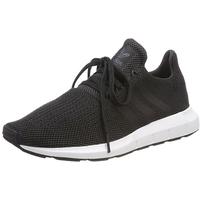 adidas Swift Run black/ white-black, 42