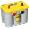 Optima Batteries YTU4.2 8142540008882 Bleiakku 12V 55Ah Blei-Vlies (AGM) (B x H x T) 254 x 200 x 175