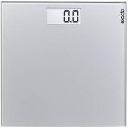 Soehnle Exacta Comfort Digitale Personenwaage Wägebereich (max.)=180kg Silber