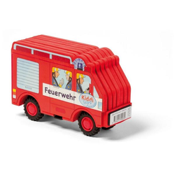 Mein Kiddilight-Auto. Feuerwehr