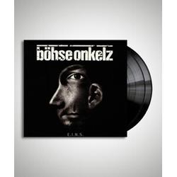 E.I.N.S. 2 Schallplatte
