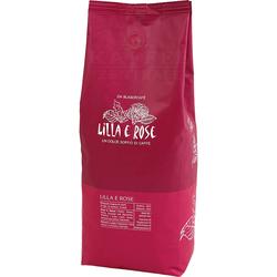 Blasercafé Lilla e Rose, Bohne