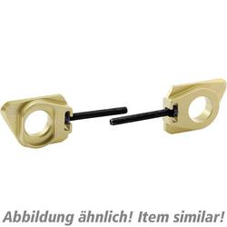 Gilles axb.gt Kettenspanner C4, Suzuki gold