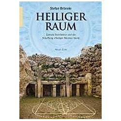 Heiliger Raum. Stefan Brönnle  - Buch