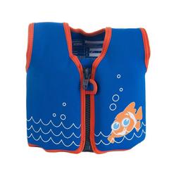 Konfidence Jacket Kinder Schwimmweste Schwimmhilfe Neopren Scoot the Clownfish