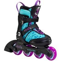K2 Marlee Pro light blue/purple 35-40