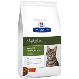 Hill's Prescription Diet Metabolic Feline 8 kg