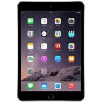 Apple iPad Air 2 mit Retina Display 9.7 16GB Wi-Fi + LTE Space Grau