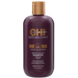 CHI  Deep Brilliance Moisture Shampoo 355 ml