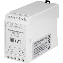 IVT 18017-H Anlaufstrombegrenzung ASB 12-H Weiß