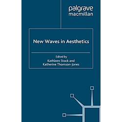 New Waves in Aesthetics - Buch